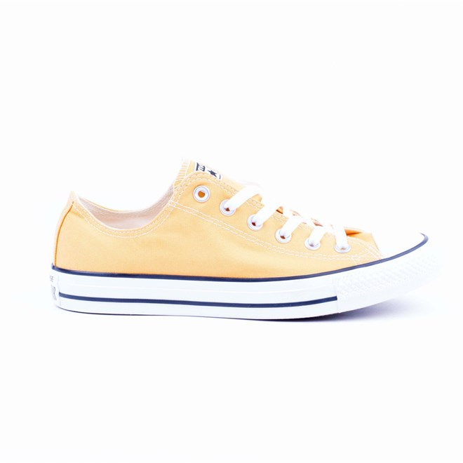 boty CONVERSE - CT AS Solar Orange/White/Black (SOLAR ORANGE/WHITE)