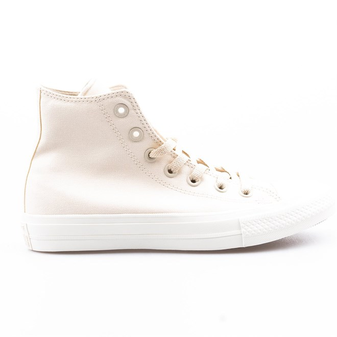 boty CONVERSE - Chuck Taylor All Star II Parchment/Navy/White (PARCHMENT-NAVY-WHITE)