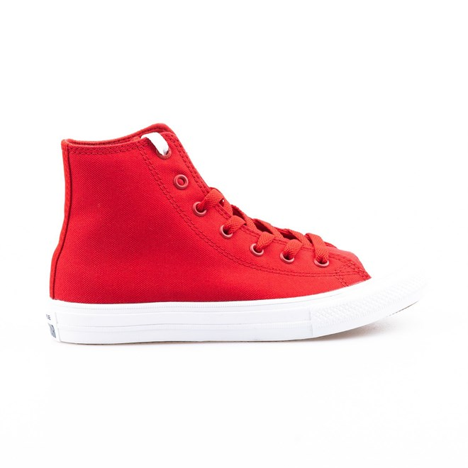 boty CONVERSE - Chuck Taylor All Star Ii Red (RED)