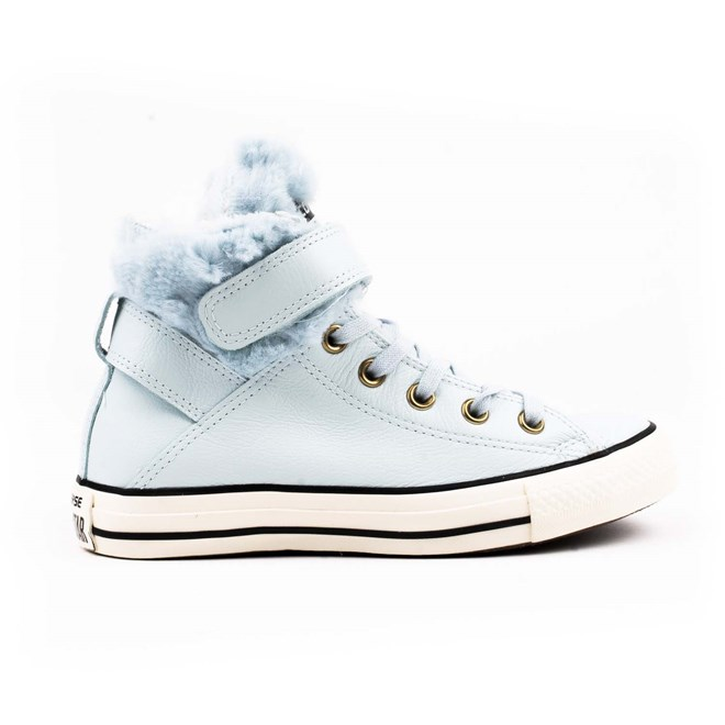 boty CONVERSE - Chuck Taylor All Star Brea Baby Blue (BABY BLUE)