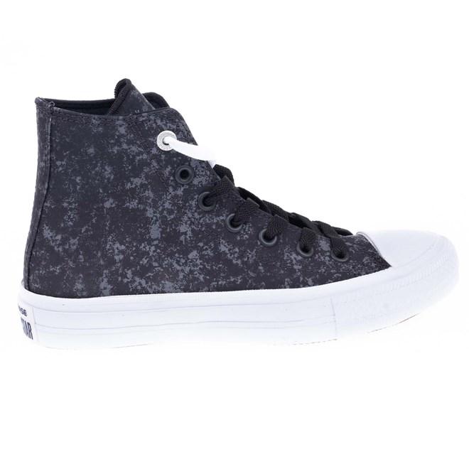 Schuhe CONVERSE - Chuck Taylor All Star Ii Dark Charcoal (DARK CHARCOAL)