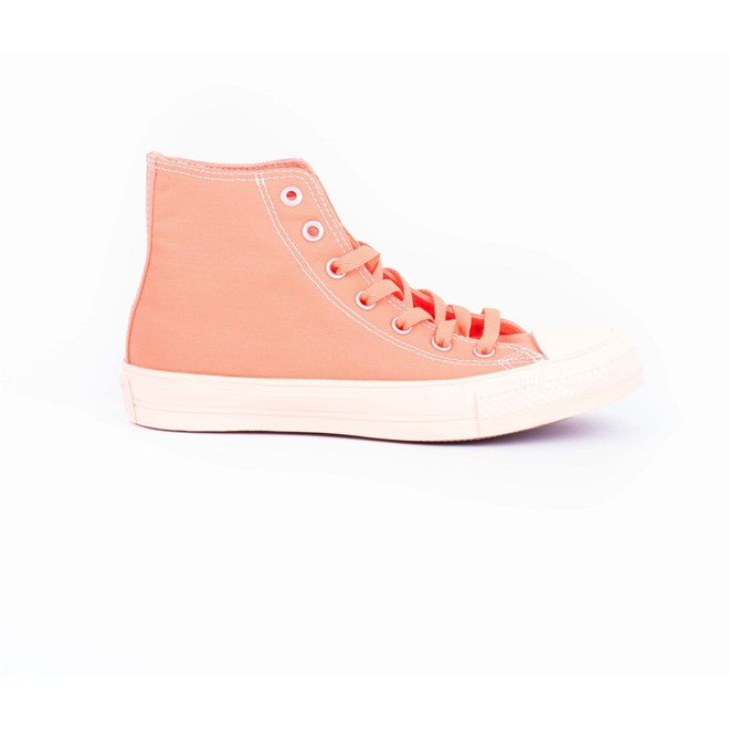 boty CONVERSE - Chuck Taylor All Star II Hyper Orange/Sunset Glow/Sunset Glow (HYPER ORANGE/SUNSE)