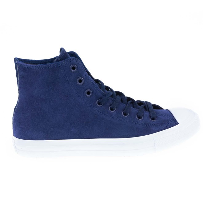 boty CONVERSE - Chuck Taylor All Star Midnight Navy/Midnight Navy/White (MIDNIGHT NAVY-WHITE)