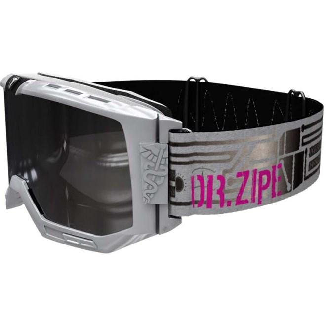 snb brýle DR.ZIPE - Healer GREY Orange W Bronze Mirror (GREY)