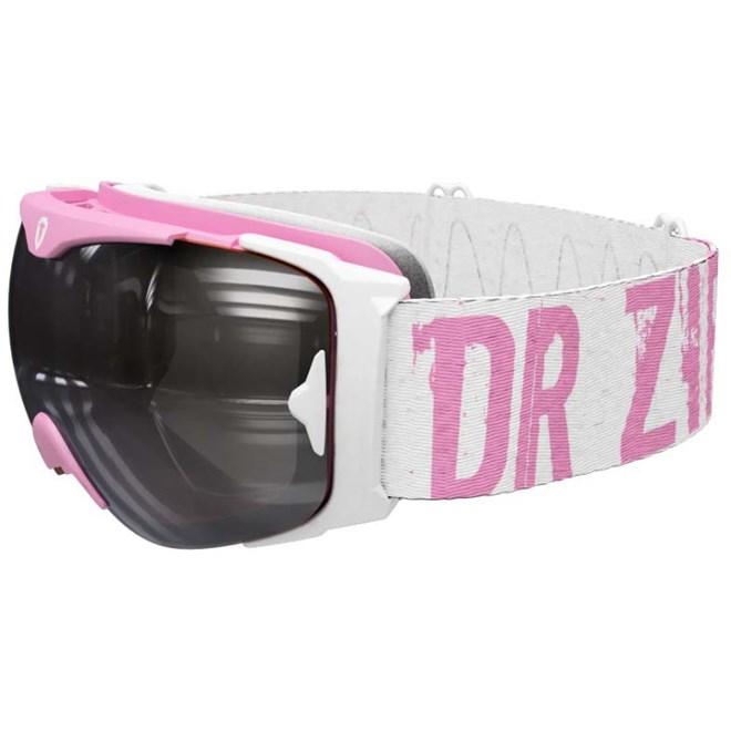 snb brýle DR.ZIPE - Guard MATT PINK Pink W Silver Mirror (MATT PINK)