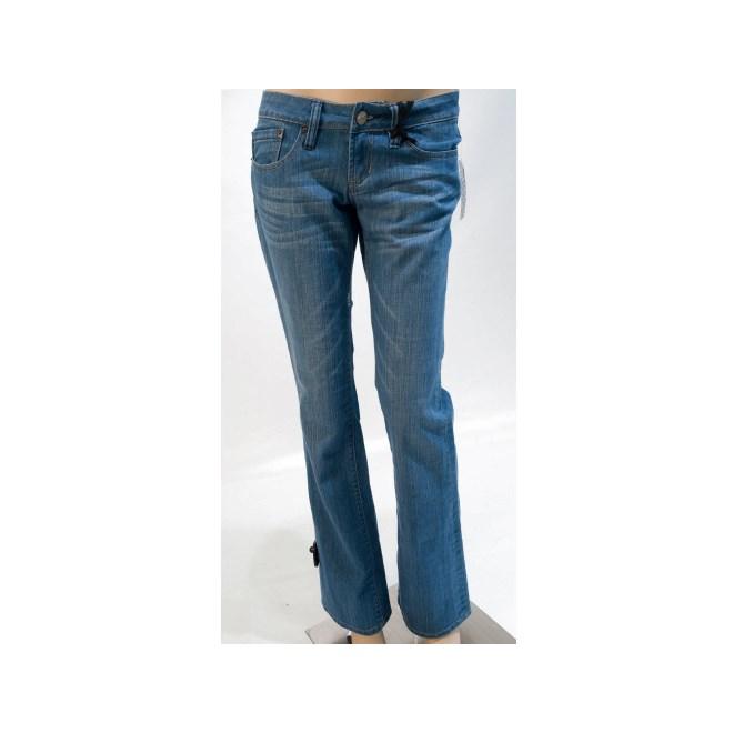 kalhoty FOX - Brilliant Li In (LI IN)
