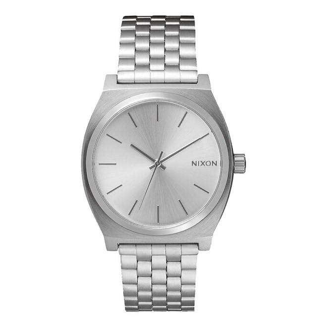 hodinky NIXON - Time Teller Allsilver (1920)