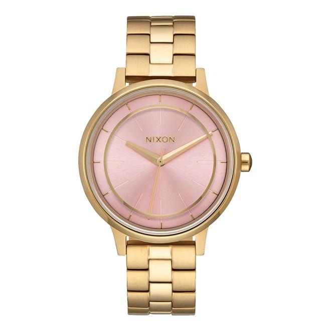hodinky NIXON - Kensington Lightgoldpink (2360)