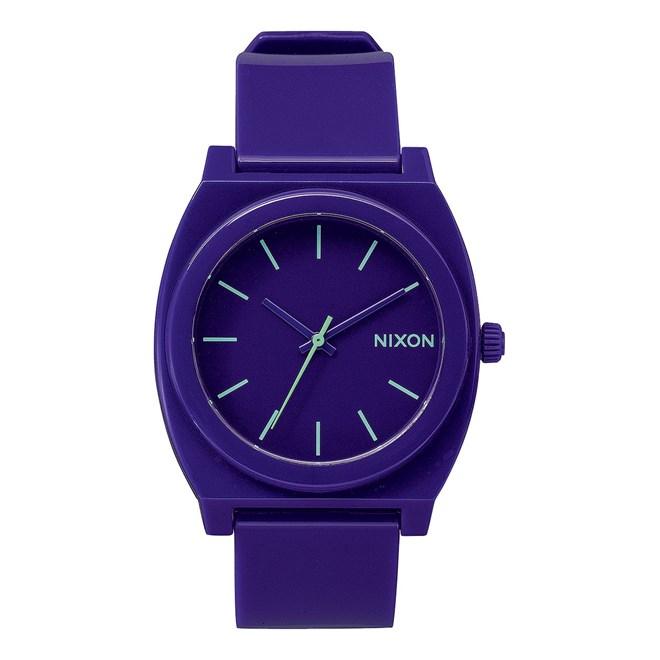 hodinky NIXON - Time Teller P Purple (PURPLE)