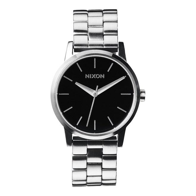 hodinky NIXON - Small Kensington Black (000)