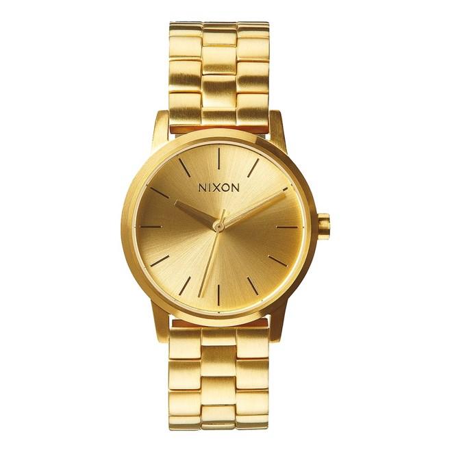 hodinky NIXON - Small Kensington (ALLGOLD)