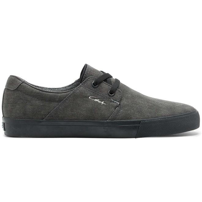 topánky CIRCA - Alto Charcoal/Black (CBK)