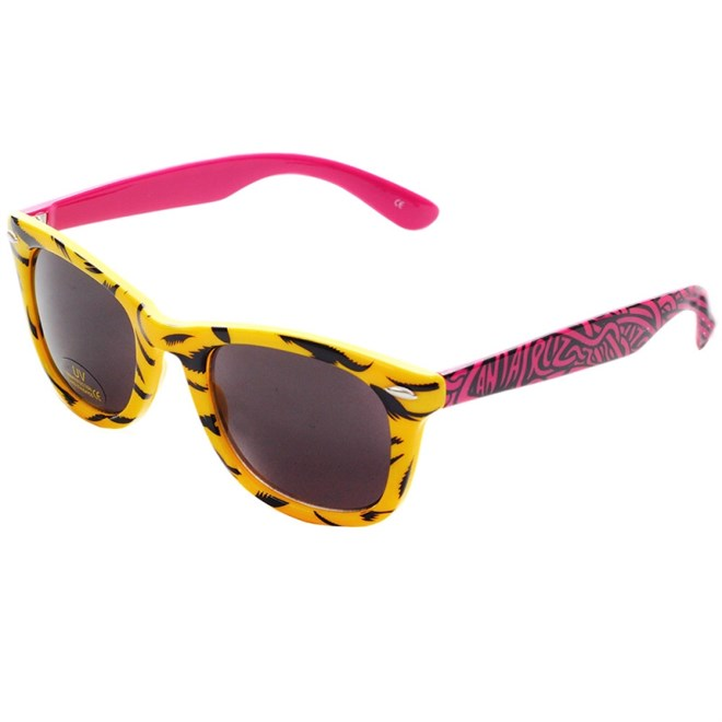 sluneční brýle SANTA CRUZ - Xl Knot Boxers Black (YL)
