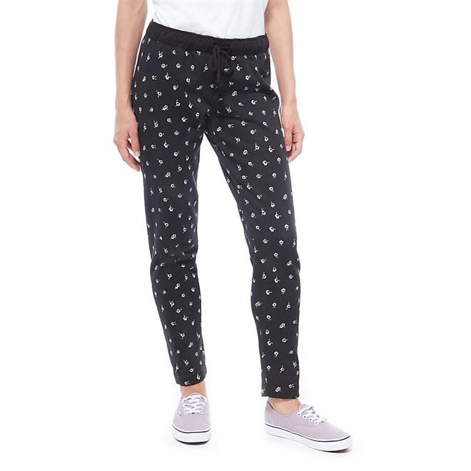 kalhoty VANS - Tango Pant Fall Floral (O2I)