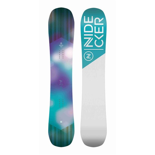 snowboard NIDECKER - Angel Multi (MULTI)