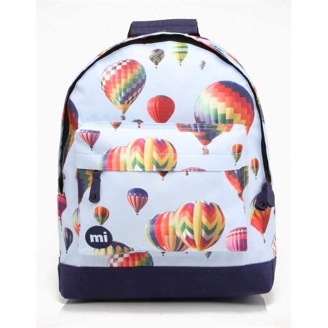 batoh MI-PAC - Air Balloons Rainbow (011)