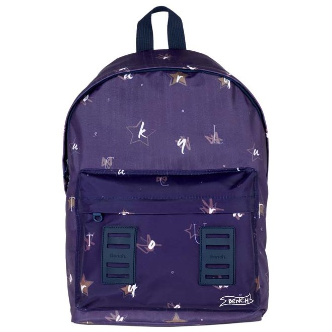 batoh BENCH - Aop Backpack Essentially Navy (BL11341)