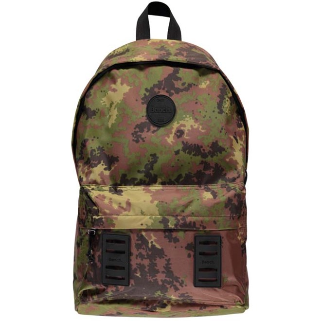 batoh BENCH - Backpack E-Version Petrified Oak (ST11331)