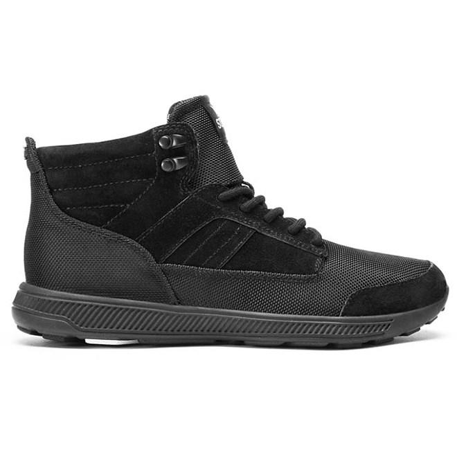 boty SUPRA - Bandito Black/Black-Black (BBB)