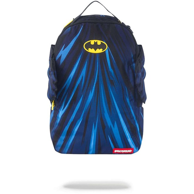 plecak SPRAYGROUND - Batman Cape Wings Backpack (MULTI)