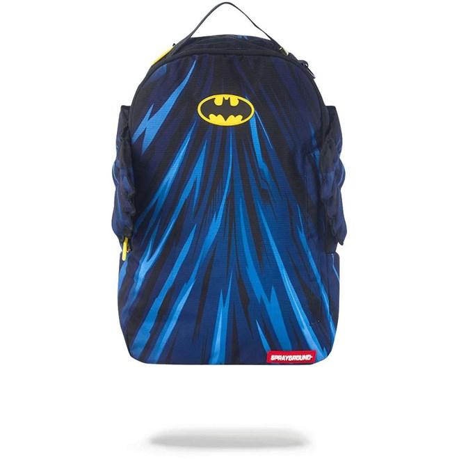 plecak SPRAYGROUND - Batman Cape Wings Backpack (MULTI)