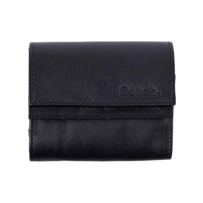 peněženka BENCH - Small Folded Purse Black Beauty (BK11179)