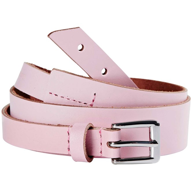 pásek BENCH - Colorbloc Waist Belt Pink (PK11197)