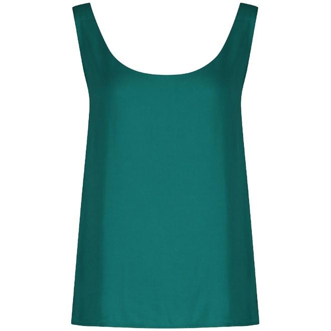 tílko BENCH - Add Emerald Green (GR252)