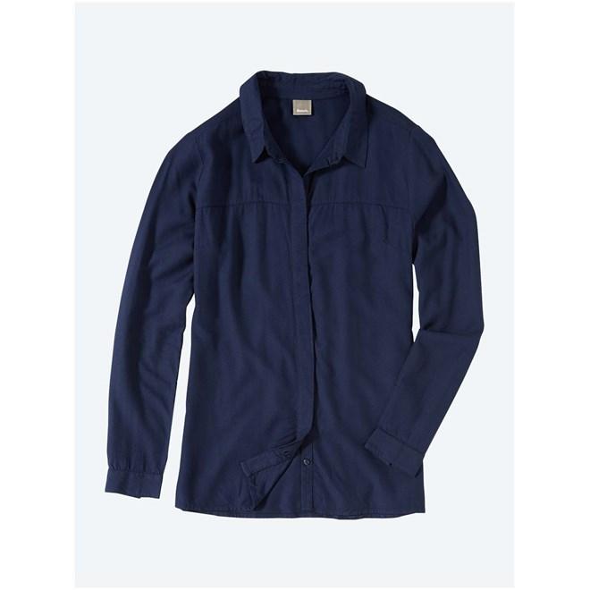 košile BENCH - Affecting Blue (BL056)