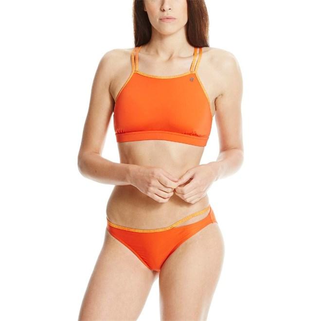 plavky BENCH - Swimwear Orange (OR058)