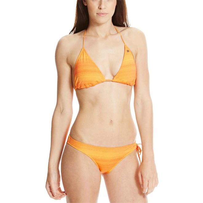 plavky BENCH - Swimwear Bright Orange (OR032)