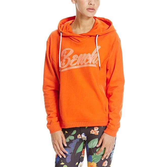 triko BENCH - Heavy Top Orange (OR058)