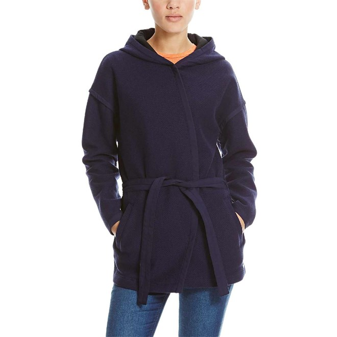 triko BENCH - Cover Up Bonded Maritime Blue (BL193)