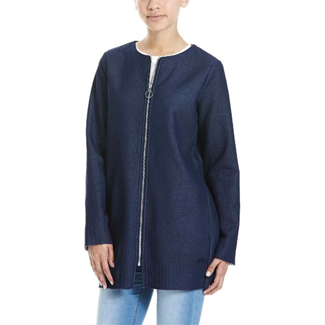 BENCH - Knitwear Maritime Blue (BL193)