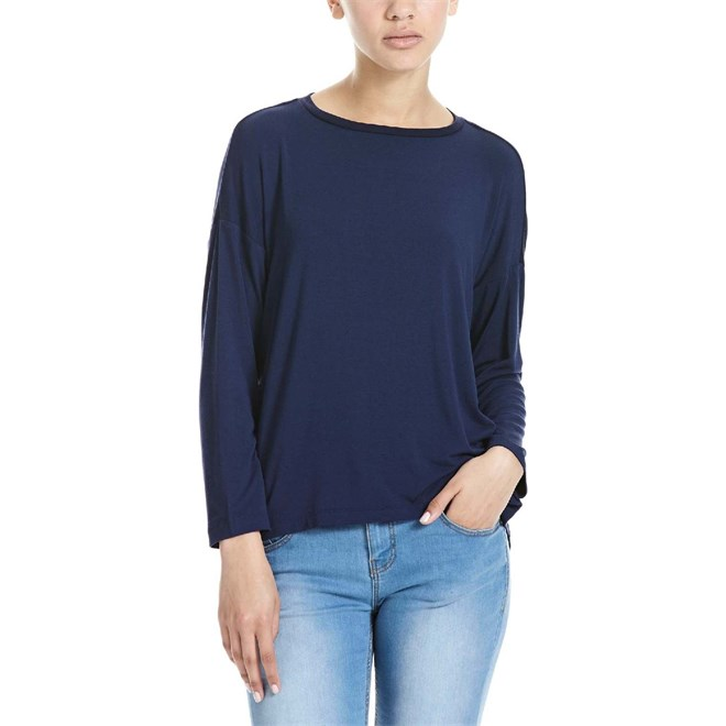 triko BENCH - Light Top Maritime Blue (BL193)