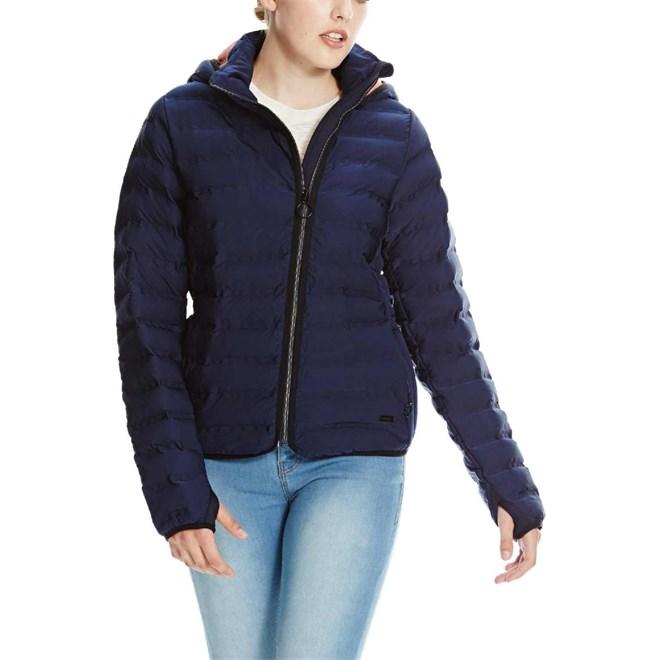 bunda BENCH - Jacket Maritime Blue (BL193)