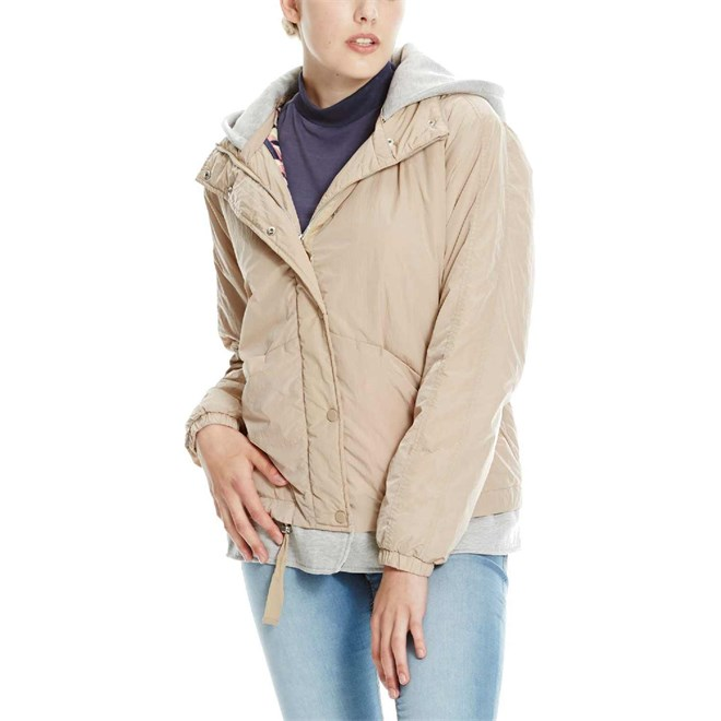 bunda BENCH - Oversized 2 In 1 Jacket Moonlight (ST061)