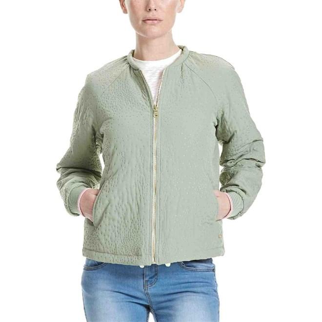 bunda BENCH - Jacket Dark Green (GR064)
