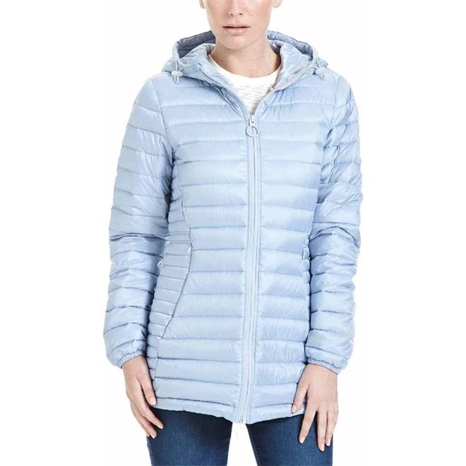 BENCH - Easy Down Jacket  Zen Blue (SK055)