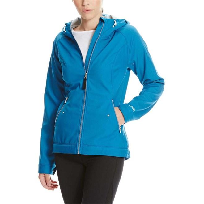 bunda BENCH - Jacket Mykonos Blue (BL192)