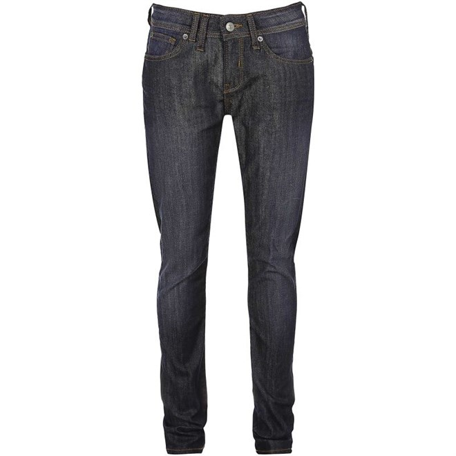 kalhoty BENCH - Fret Dark Rinse (WA017)