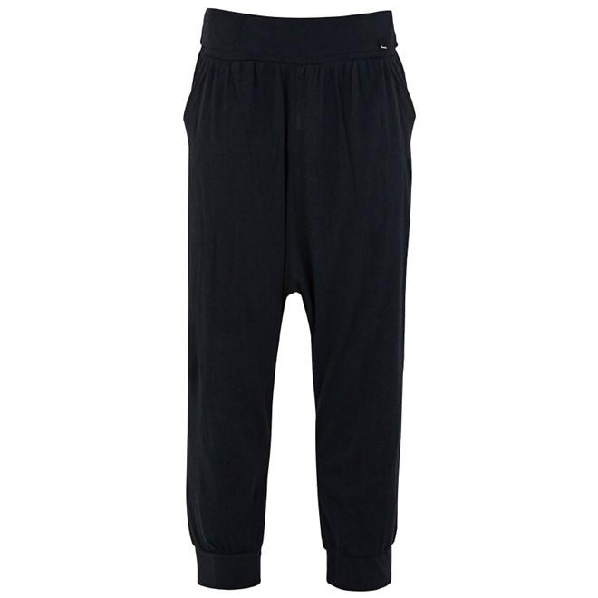 kalhoty BENCH - Two Lions Black (BK014)
