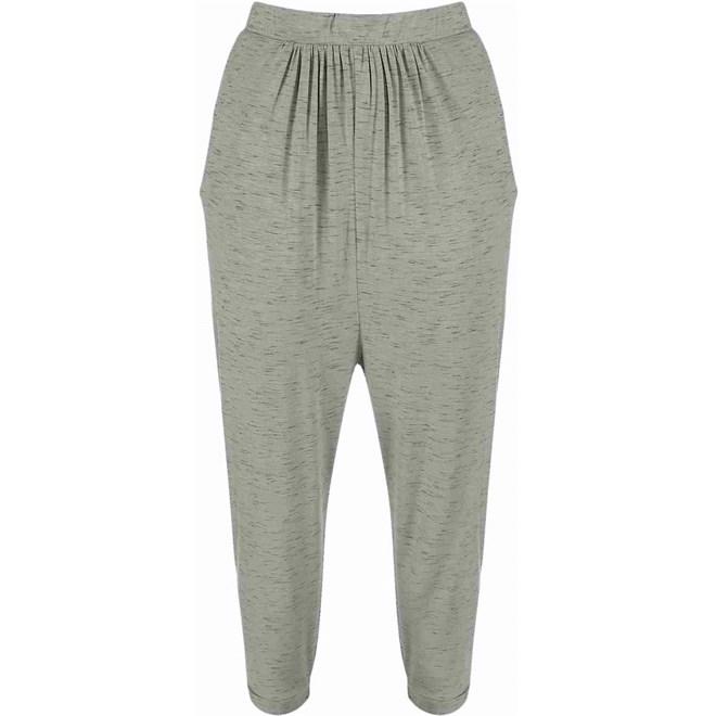 kalhoty BENCH - Drapeler Mid Grey (GY075)