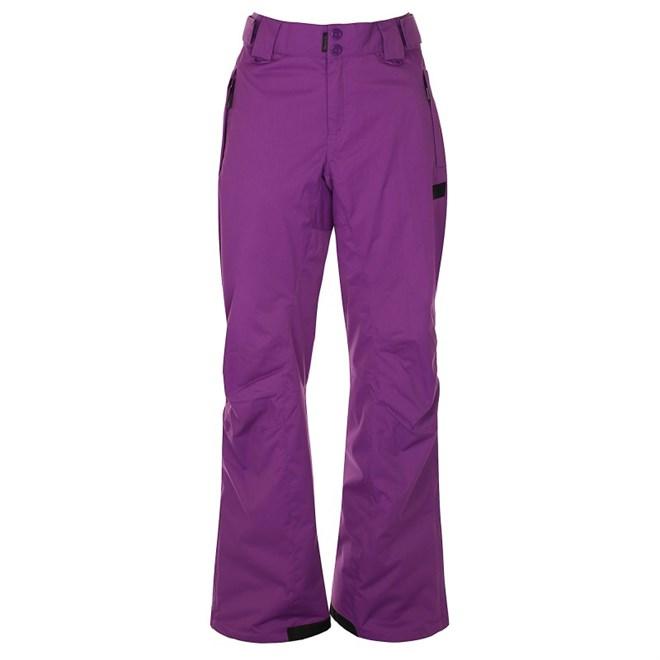 kalhoty BENCH - Sinah Bright Purple Pu033 (PU033)