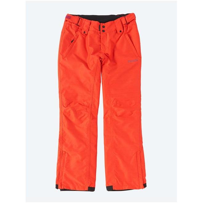 cfb48176e nohavice BENCH - Democrat Dark Orange Marl (OR036X) | SNOWBITCH.SK
