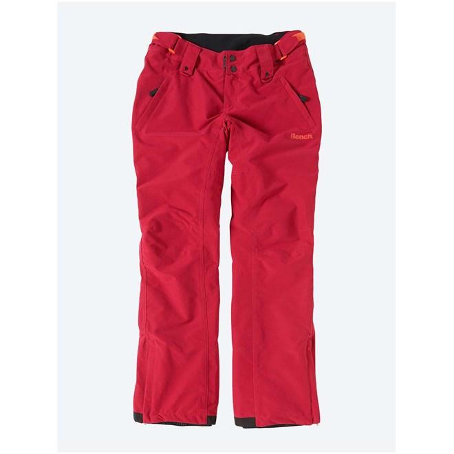 kalhoty BENCH - Makeshift Dark Pink (PK039)