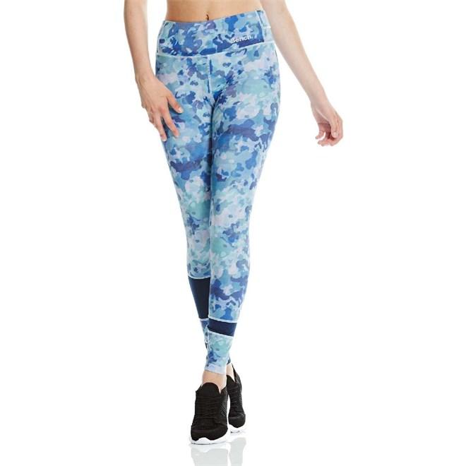 legíny BENCH - Trousers Blue (BL056)