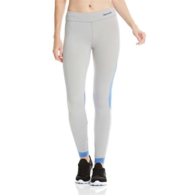 legíny BENCH - Trousers Mid Grey Marl (GY008X)