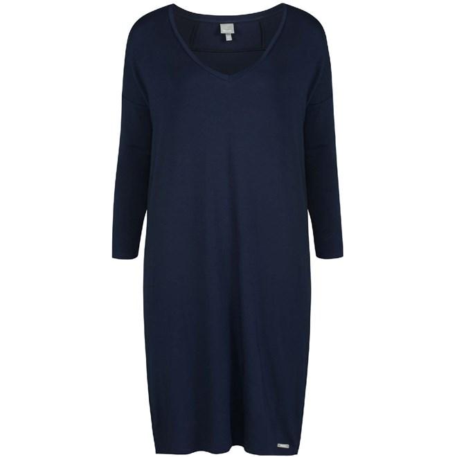 šaty BENCH - Tender Dark Navy Blue (NY031)