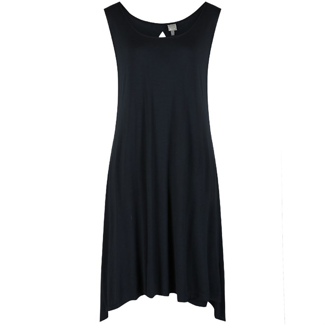 šaty BENCH - Restore Black (BK014)